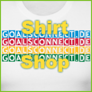 GoalsConnect Shirt Shop